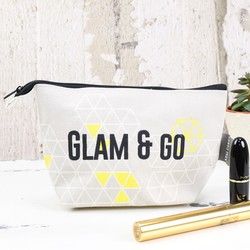 Disaster Designs Arm Candy 'Glam & Go' Make Up Bag