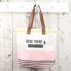 Disaster Designs Arm Candy 'Here There' Tote