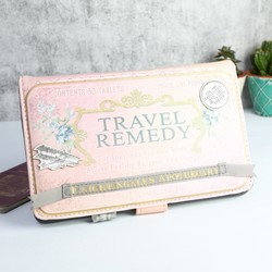 Apothecary Travel Remedy Wallet