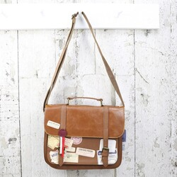 Disaster Designs Apothecary Satchel