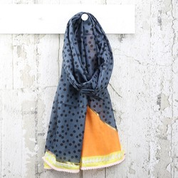 Disaster Designs Arm Candy Spotty Scarf