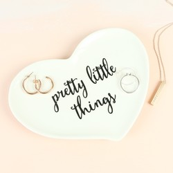 'Pretty Little Things' Ring Dish