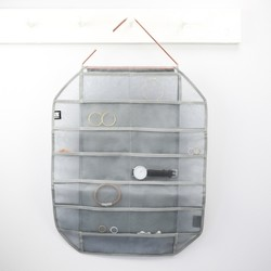Umbra Facetta Jewellery Organiser