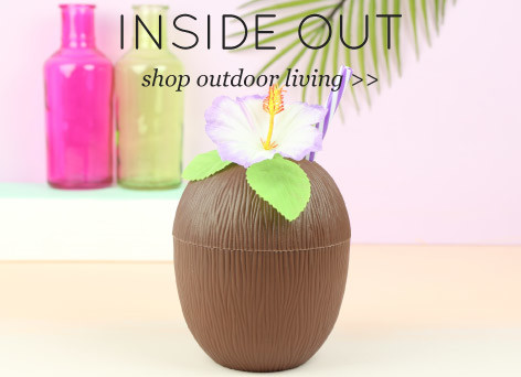 Inside Out - shop outdoor living >>