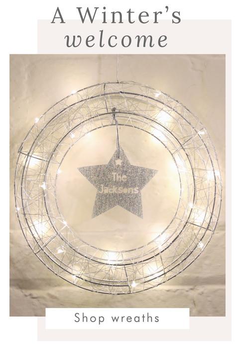 Christmas wreaths - Shop Christmas wreaths >>
