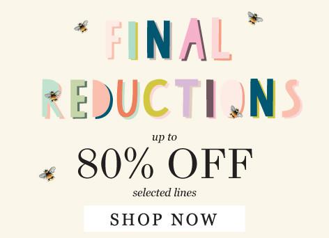 Sale final reductions - Shop lisa angel sale >>