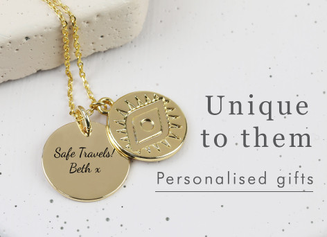 Unique gifts - Shop personalised gifts >>