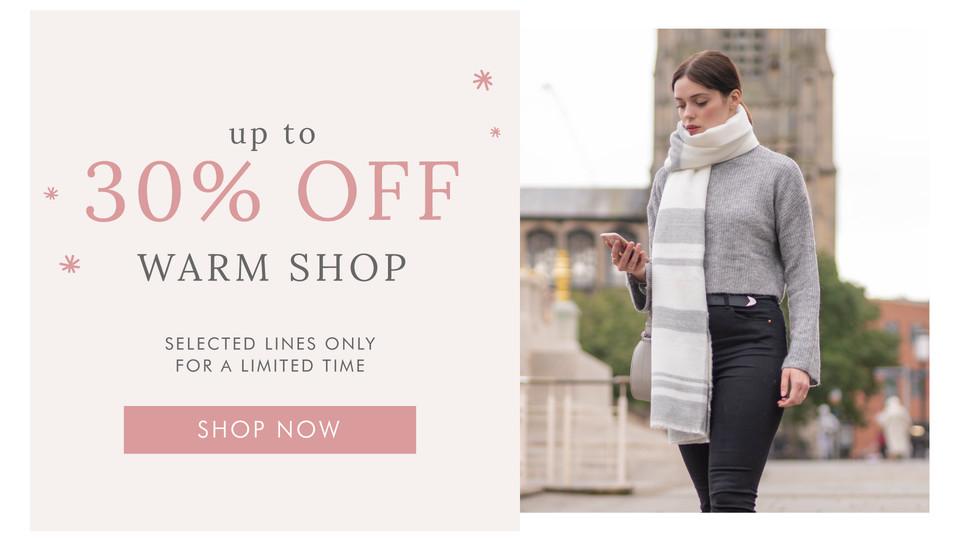 winter wear sale - shop warm shop sale >>