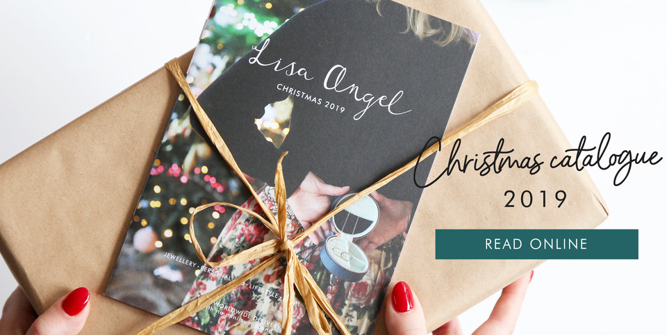 Lisa Angel Online Christmas Catalogue - Read and shop Christmas catalogue >>