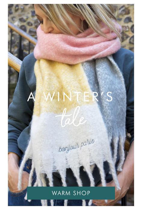 Warm shop - Shop winter wear >>