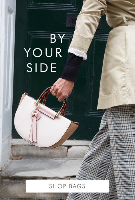 New season bags - Shop bags >>