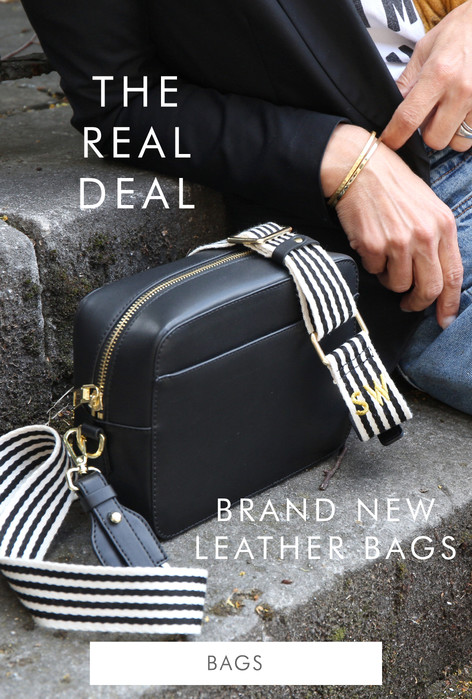 Leather bags - Shop new leather bags >>