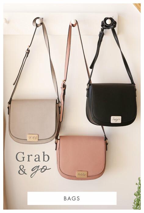 New in bags - Shop ladies bags >>