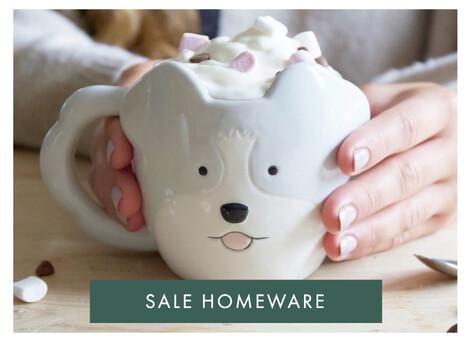 Sale homeware - Shop sale homeware >>