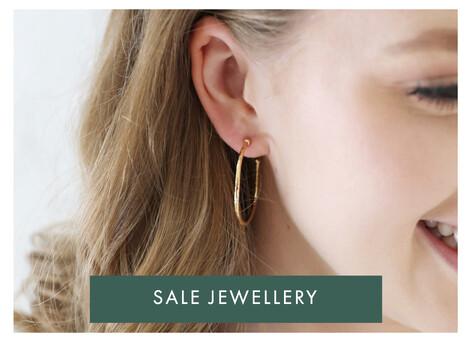 Sale jewellery - Shop sale jewellery >>