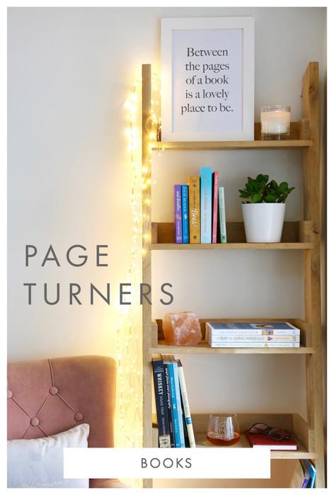 Non-fiction books - Shop books >>