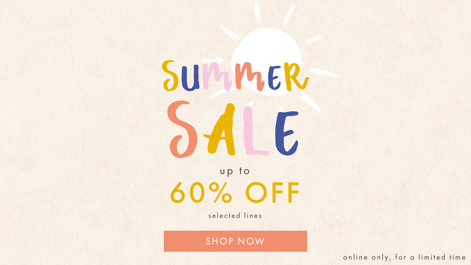 Lisa Angel Summer Sale - Shop discounted jewellery, accessories and homeware >>