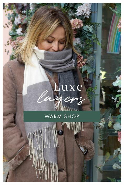 Warms shop - Shop winter wear >>