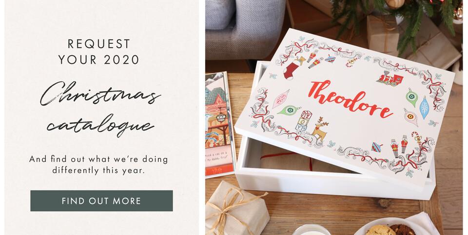 Lisa Angel Christmas Catalogue 2020 - Request a Christmas catalogue >>