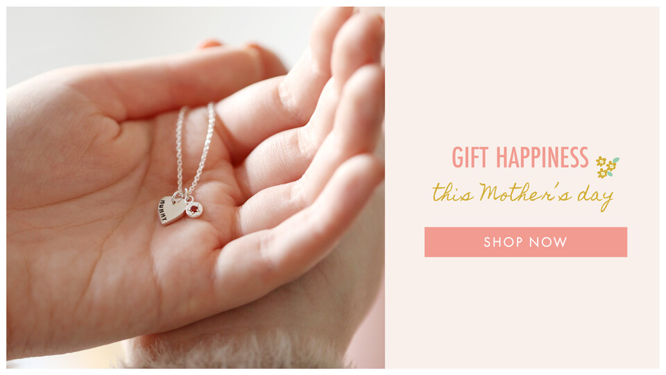 Mother's Day gifts - Shop Mother's day presents >>