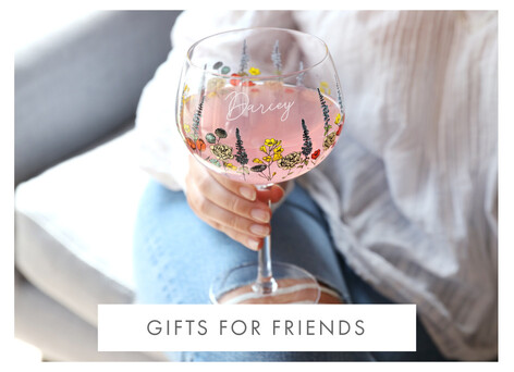 Gifts for friends - Shop presents for friends >>