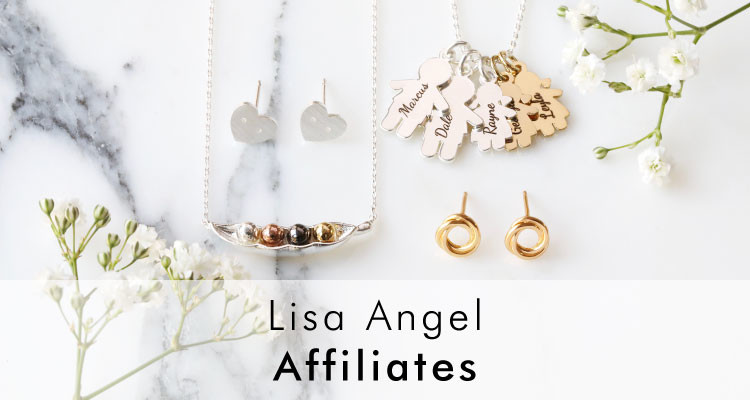 Lisa Angel Affiliates