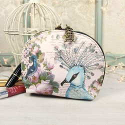 Disaster Designs The Aviary Make Up Bag