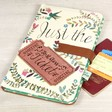 Disaster Designs Just the Ticket 'In a Nutshell' Travel Wallet