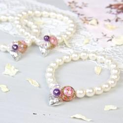 Handmade Dainty Bridesmaid Bracelet