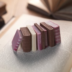 Choconchoc Chocolate Books