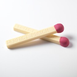 Choconchoc 'Perfect Match' Matchstick Chocolates