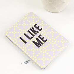 Disaster Designs Arm Candy 'I Like Me' Compact Mirror