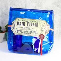 Disaster Designs Apothecary Hair Elixir Wash Bag