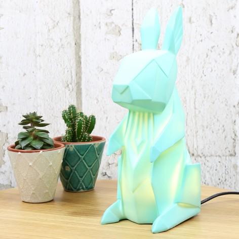 Disaster Designs Origami Rabbit Night Light Lisa Angel