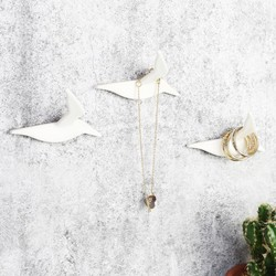 Fly By Bird Jewellery Hooks