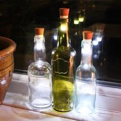 Suck UK Rechargeable Bottle Light