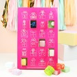 Lisa Angel Bomb Cosmetics Advent Calendar