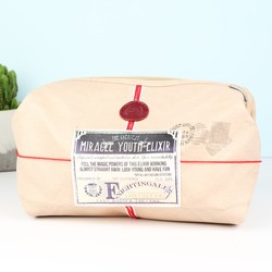 Disaster Designs Apothecary Elixir Make Up Bag