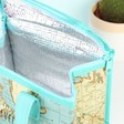 Sass & Belle Vintage Map Print Lunch Bag from Lisa Angel