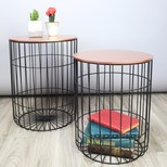 Temerity Jones Copper Table Set
