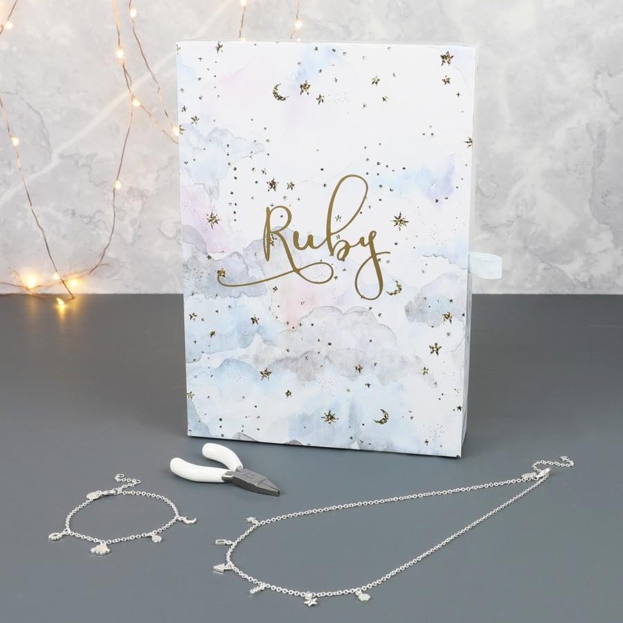 Jewellery Advent Calendar 2017   Christmas   Lisa Angel