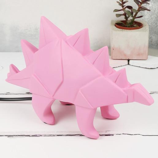 House Of Disaster Stegosaurus Dinosaur Night Light Lisa
