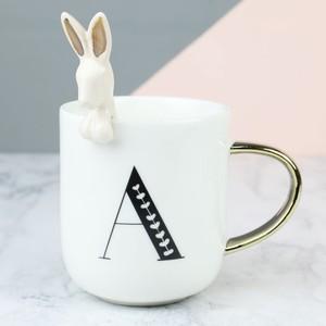 Bunny Spoon