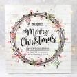 Lisa Angel with Mad Beauty 'Merry Christmas' Advent Calendar