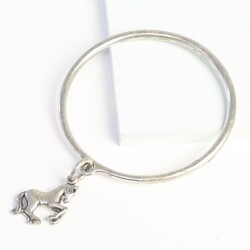 Danon Horse Bangle