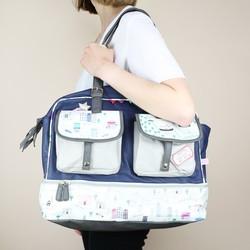 Disaster Designs Memento Weekend Bag