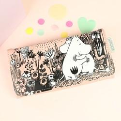 Personalised Disaster Designs Moomin Love Wallet