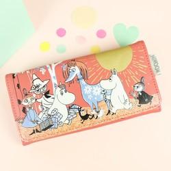 Personalised Disaster Designs Moomin Sun Wallet