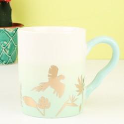 House of Disaster Animal Bird Mug