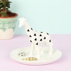 Giraffe Jewellery Dish